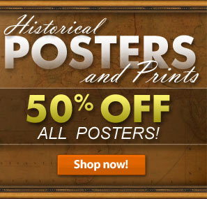 50% off posters, use code ZAZZLEPOSTER