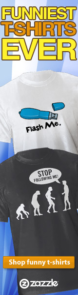 Shop Funny T-Shirts at Zazzle.com