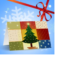 Promote Your Store with Holiday Cards
