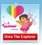 Dora the Explorrer Gifts