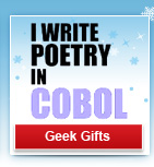 Geek Gifts