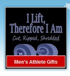 Men's Athlete Gifts