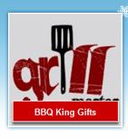 BBQ King Gifts