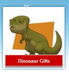Dinosaur Gifts