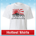 Hottest T-Shirts