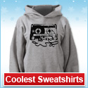Coolest Sweatshirts