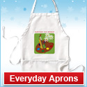 Everyday Aprons