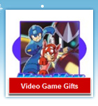 Video Game Gifts