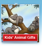 Kids Animal Gifts
