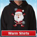 Warm Shirts