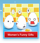 Women's Funny Gifts