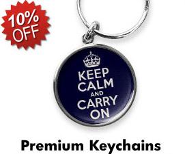 Premium Keychains