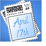 New Postage Rates in April