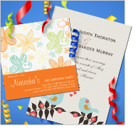 Party On with New Invite Sizes!