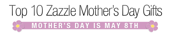 Top 10 Mother's Day Gifts & Free Ship on $50+
