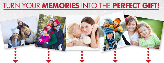 Turn Your Memories into the Perfect Gift with BWMedia Designs & Zazzle!