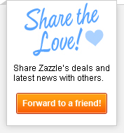 Share the Love, Forward to a friend