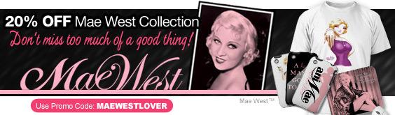 Mae West Lover
