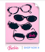 Shop the Barbie store!
