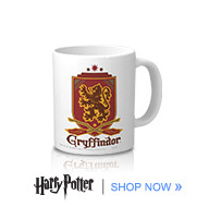 Shop the Harry Potter store!