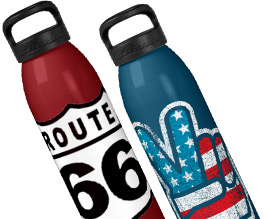 25% Off Select Water Bottles