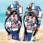New Custom Sandals!