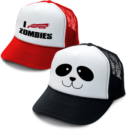 custom hats picture