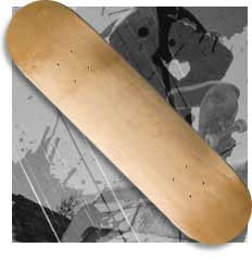 Custom Skateboards