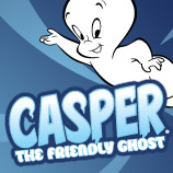 Casper Friendly Ghost Merchandise Clothing