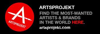 artsprojekt logo