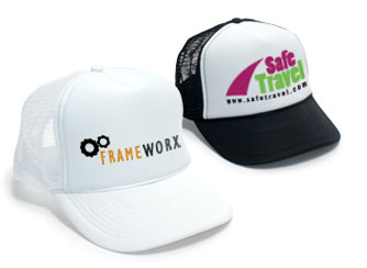 Event Merchandise Hats