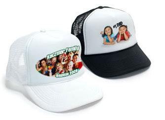 Home & Family Hats