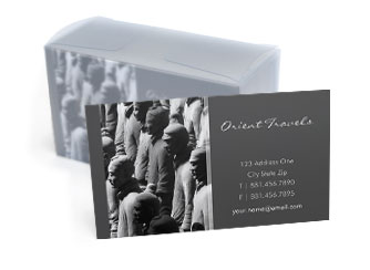Photo Products Business Cards