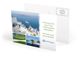 Photo Products Postcards