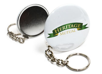 Marketing Materials Keychains