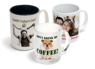Home & Family Mugs