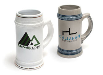 Event Merchandise Steins
