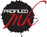 Profiled Ink