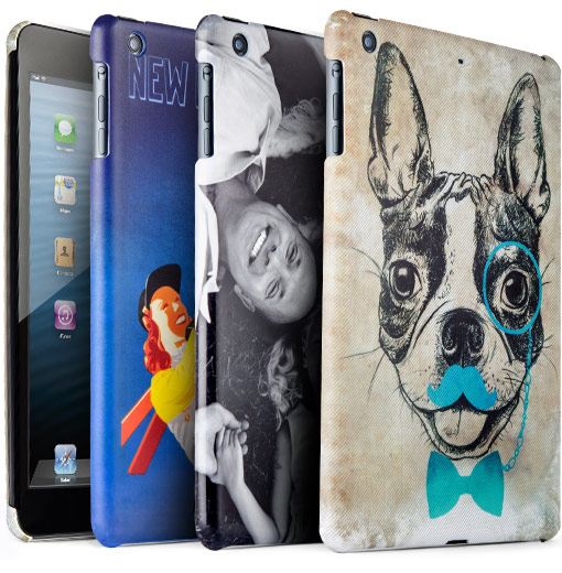 Custom iPad Mini Cases, Make Personalized iPad Mini Covers