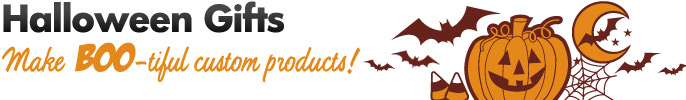 Halloween Products at Pixibition Store