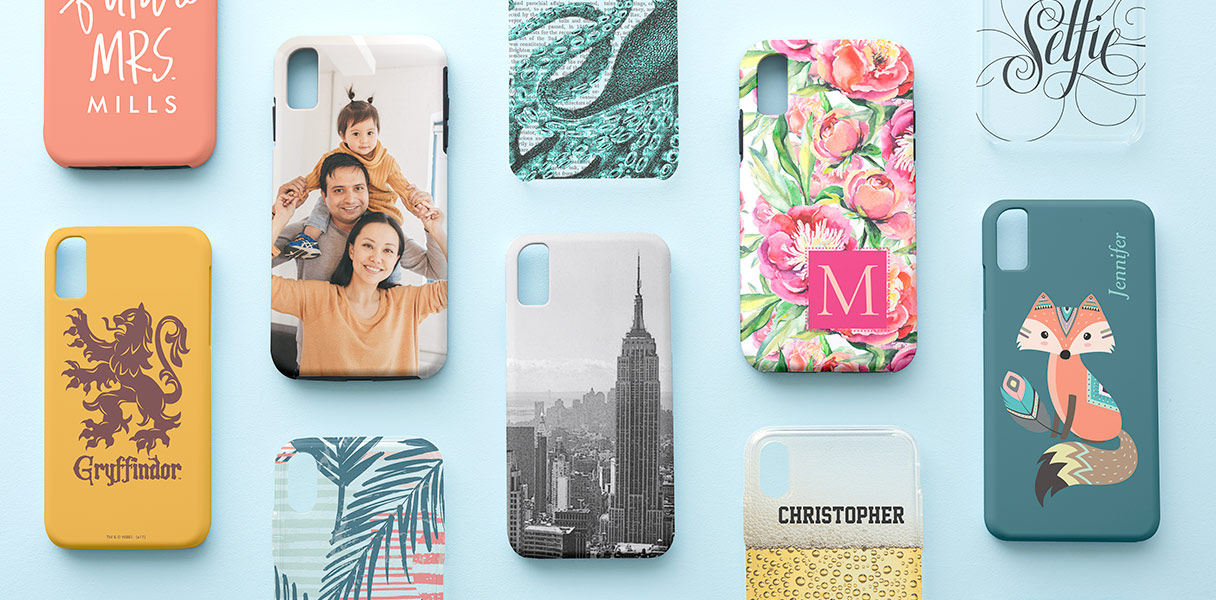 Shop New iPhone XS, XS Max & XR Cases