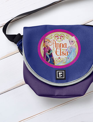 Disney <br />Messenger Bags