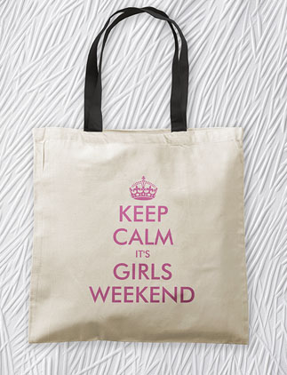 Host a Girl's <br />Weekend