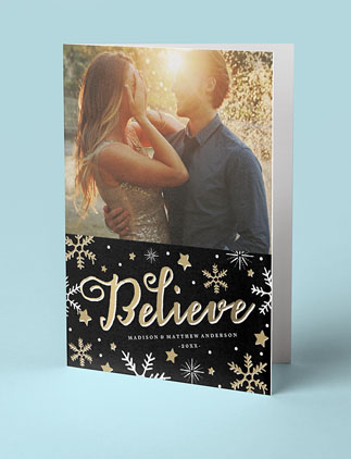 Photo Holiday <br />Greeting Cards