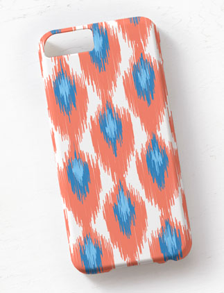 Pattern iPhone 6 Cases
