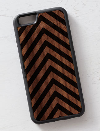 Wood iPhone 6 Cases