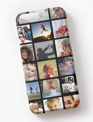 Photo Template Cases