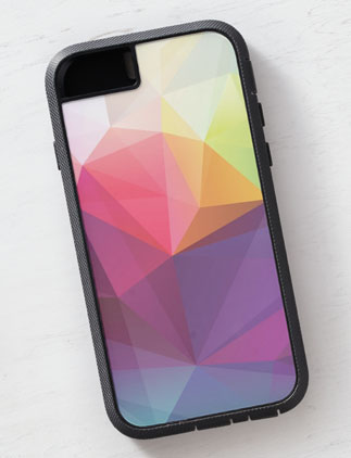 Abstract <br />iPhone 6 Cases