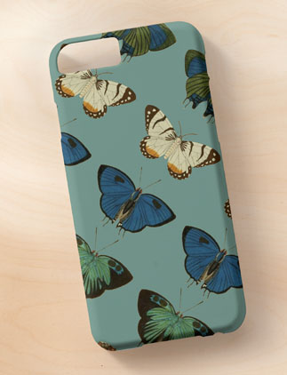 Vintage <br />iPhone 6 Cases