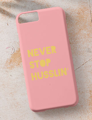 Motivational <br />iPhone 6 Cases
